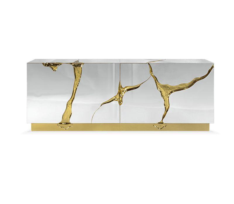 Interior Design Inspiration: Parisian Multi-Million Dollar Luxury Penthouse