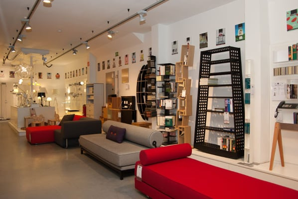 best showrooms Take A Look At The Best Showrooms In Frankfurt! Take A Look At The Best Showrooms In Frankfurt11