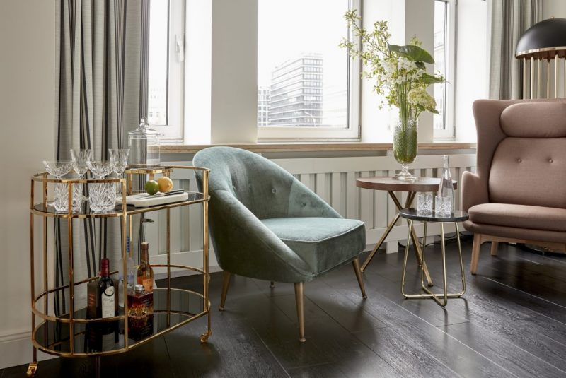 best projects Be Inspired By These Interior Design Projects Based In Hamburg Sir Nikolai Room Interiors 8 e1615997940982