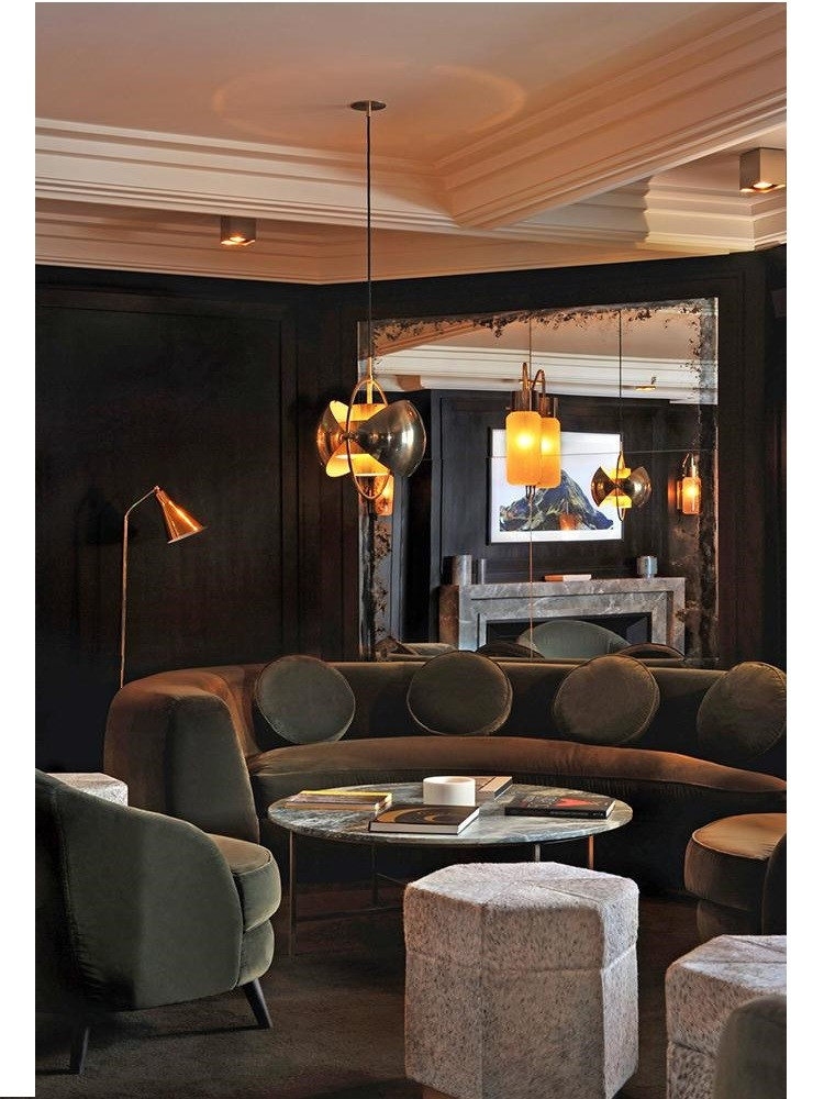 india mahdavi Find Out The Best Projects From Best Interior Designer India Mahdavi! Find Out The Best Projects From Best Interior Designer India Mahdavi1