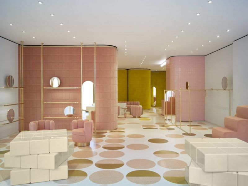 india mahdavi Find Out The Best Projects From Best Interior Designer India Mahdavi! Find Out The Best Projects From Best Interior Designer India Mahdavi12 e1618925612812