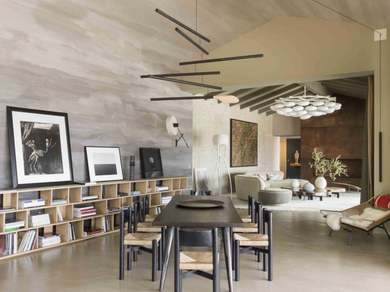 jean louis deniot Enjoy The Best Interior Design Projects By Jean Louis Deniot! dining room 1 porto veccio corse paris jean louis deniot e1619019417330