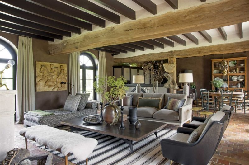 jean louis deniot Enjoy The Best Interior Design Projects By Jean Louis Deniot! living room 1 touraine jean louis deniot e1619019585941
