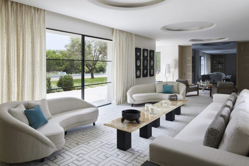 stéphanie coutas Stéphanie Coutas: The Best 10 Interior Design Projects! Stephanie Coutas The Best 10 Interior Design Projects 10 e1620214619328