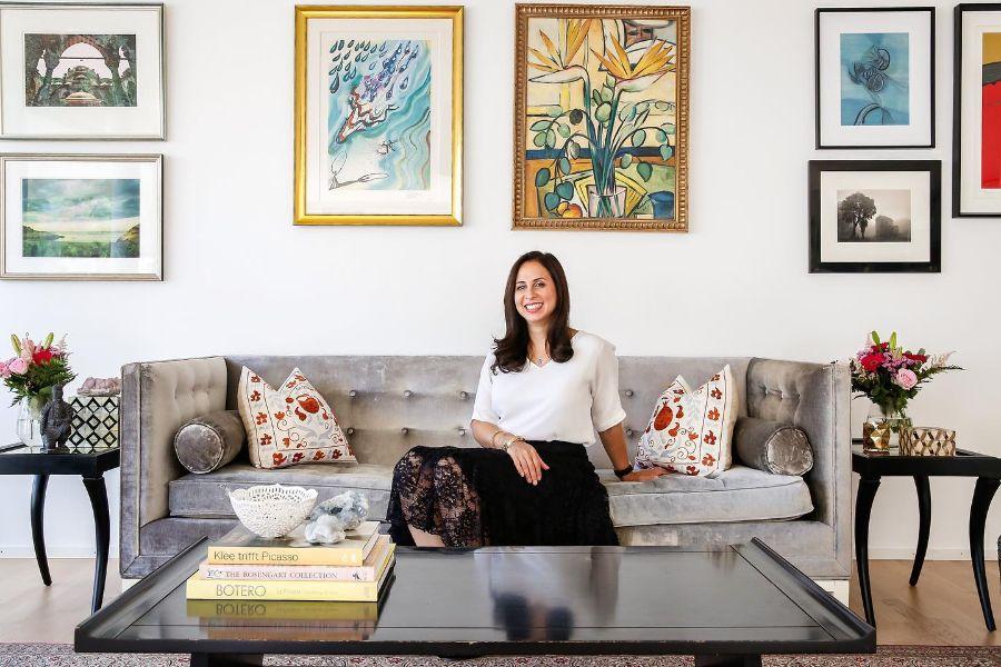 laili gonzalez Exclusive Interview with Laili Gonzalez: A World of Inspirations Design Talks with Laili Gonzales Feng Shui a World of Inspirations 5