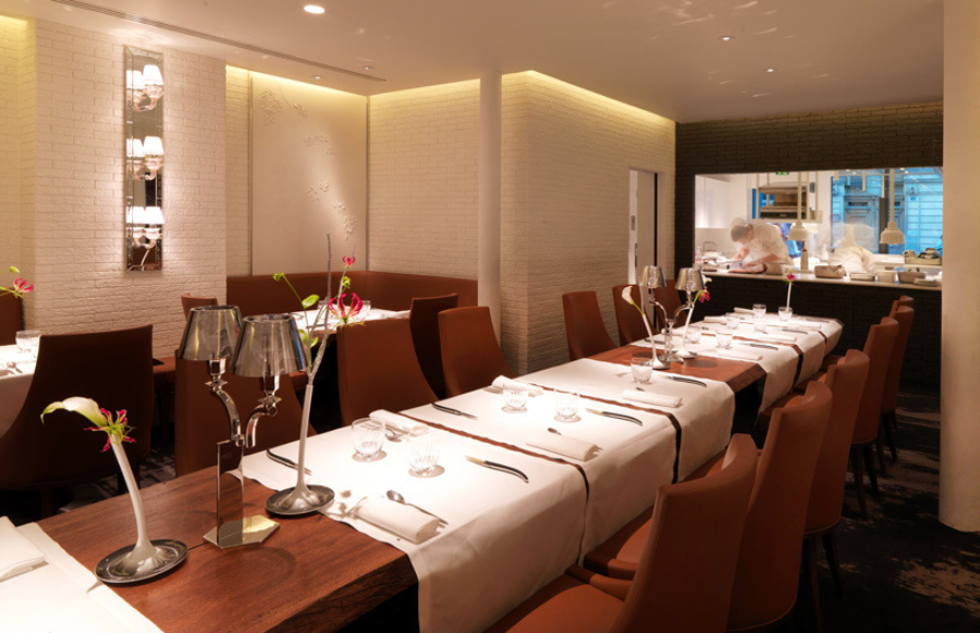 Douet ÉClairage Design: Lighting Solutions For Different Environments