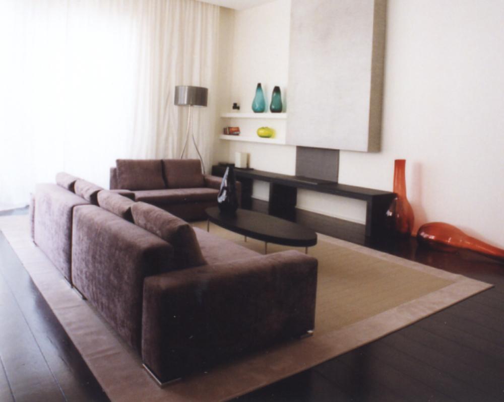 Studio Kompa: Soft Ambiences With Rugs
