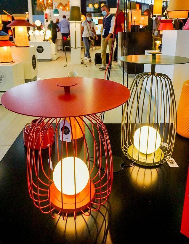 Inside Paris Design Week: Maison et Objet